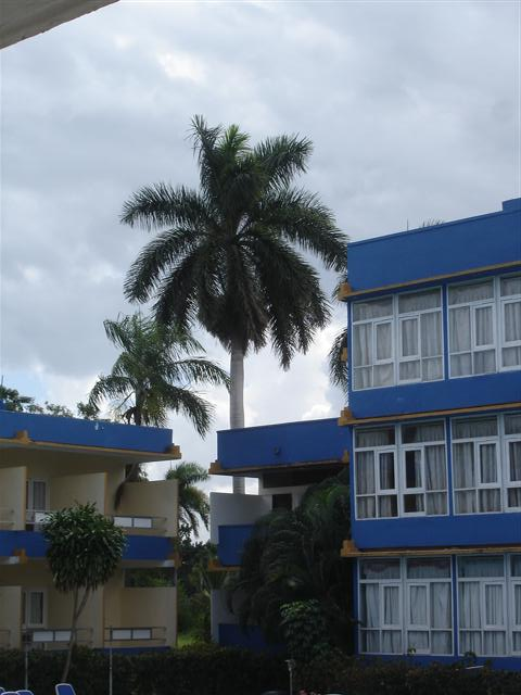 Hotel Sierra Maestra Bayamo 500 Años